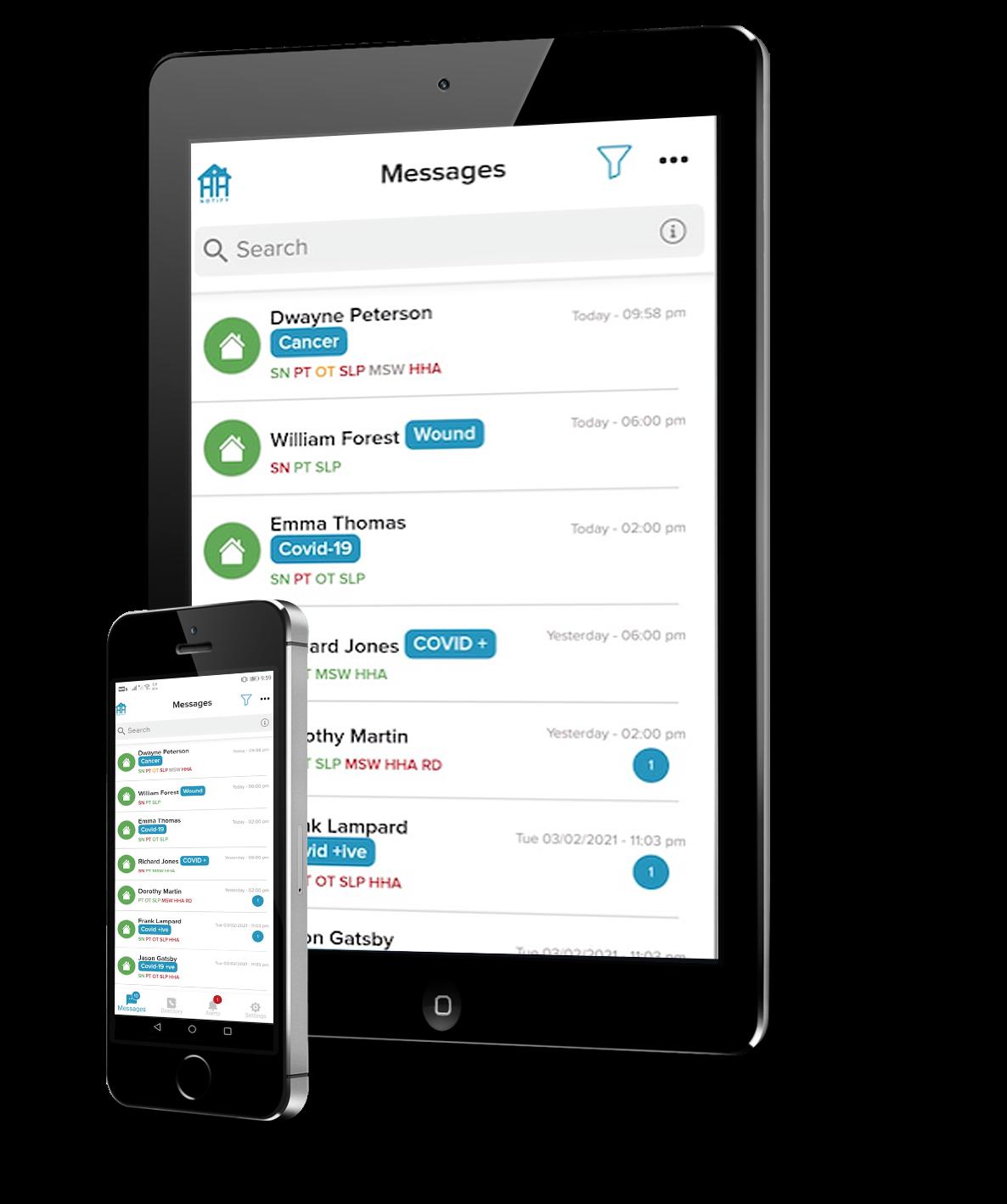 HHN Mobile App